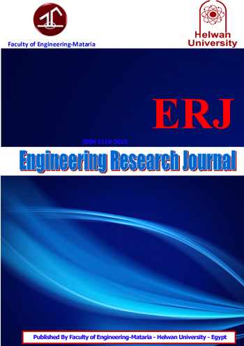 Engineering Research Journal